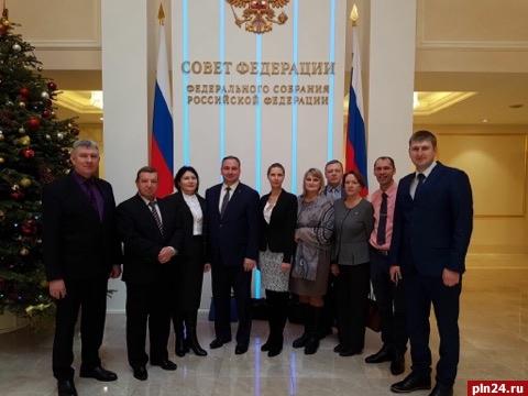 Путин поведал о основной роли местного самоуправления в РФ