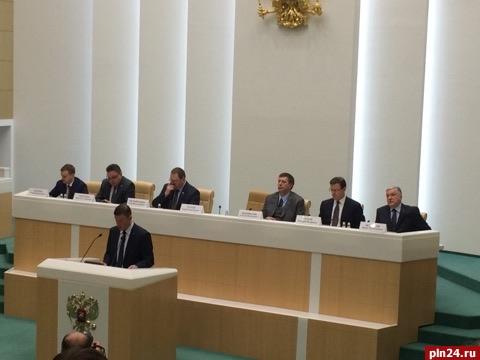 Путин назвал основной роль местных органов власти врешении важных трудностей людей