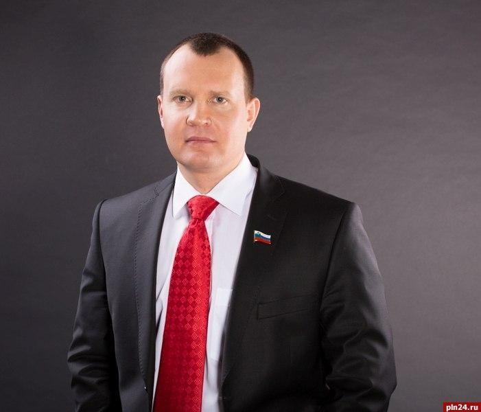 Псковский депутат обвиняется вмошенничестве на200 млн руб.