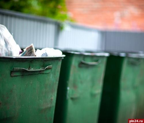 Новый тариф за вывоз мусора утвержден на сессии Псковской гордумы