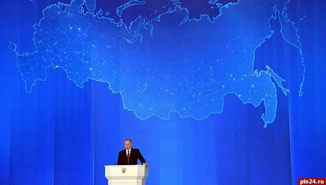 Владимир Путин: «Российские беспилотники— принципиально новый вид оружия»