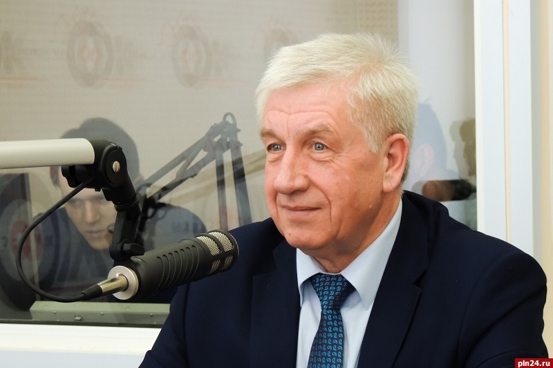 Михаил Иванов: Задача избирательной комиссии — организовывать выборы, а не предсказывать их результаты