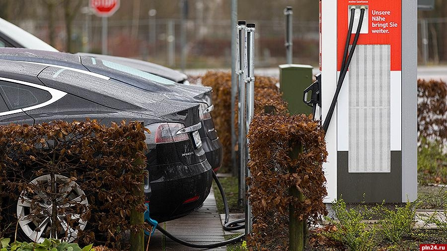 Придуман способ повысить спрос наэлектромобили в Российской Федерации