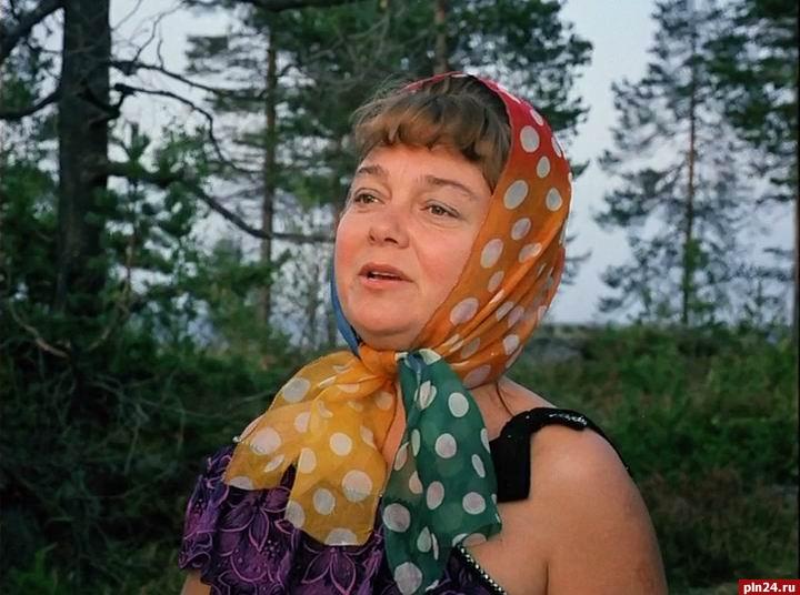 В российской столице скончалась артистка Нина Дорошина