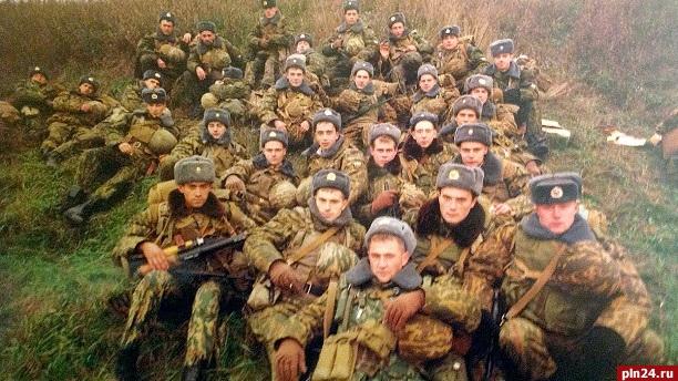 Двоих ставропольцев будут судить вЧечне занападение напсковских десантников