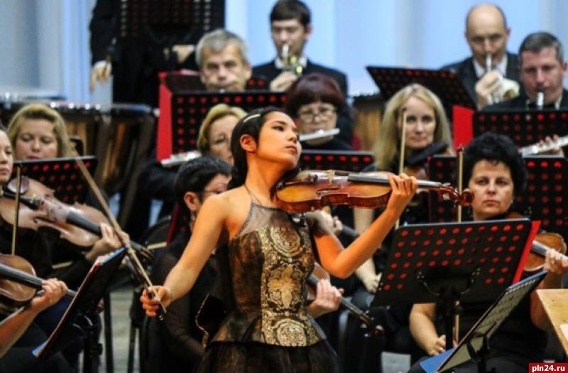 ВВолгограде молодые музыканты исполнят шедевры отБаха доЧайковского