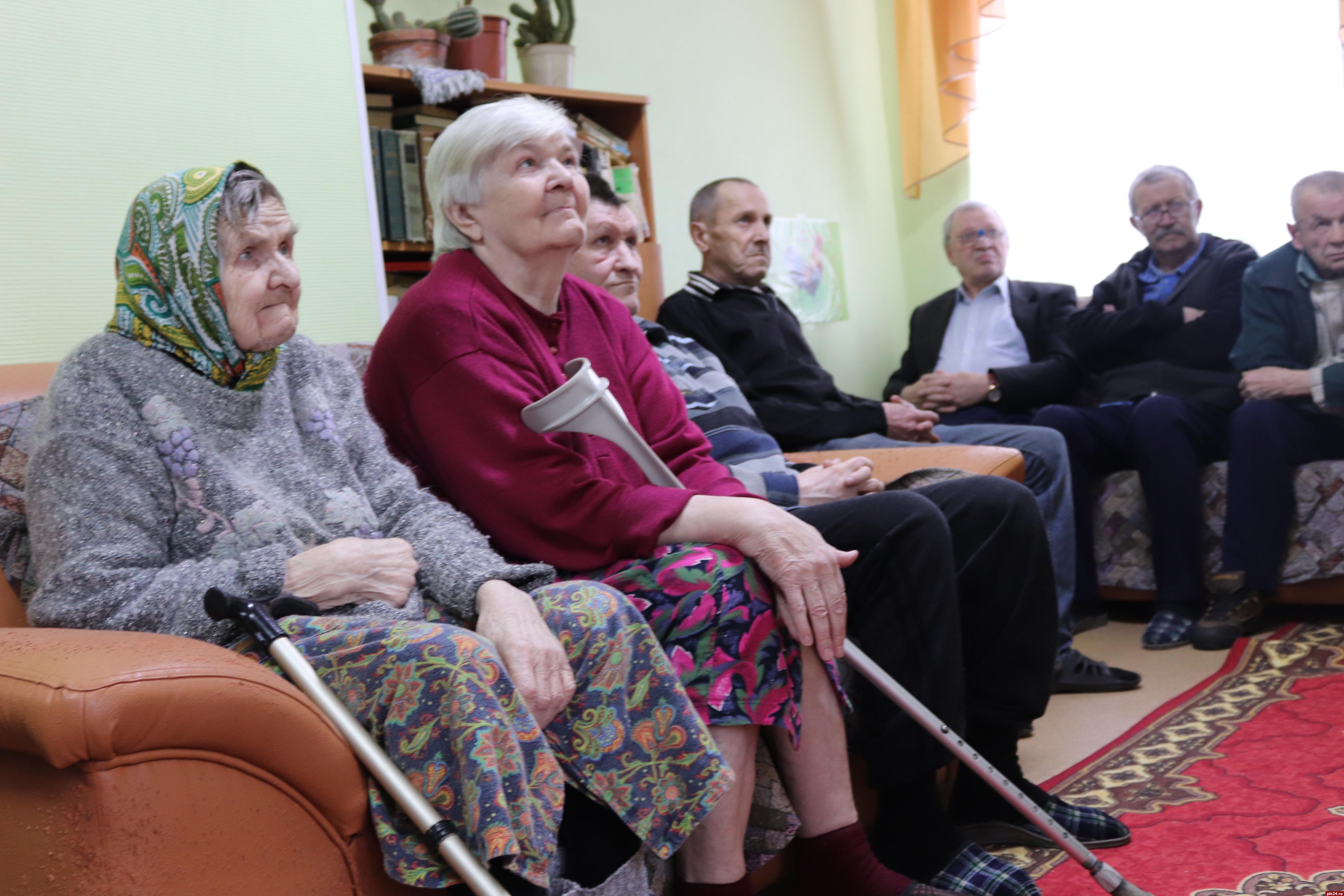 Порховский дом престарелых платные дома престарелых в беларуси
