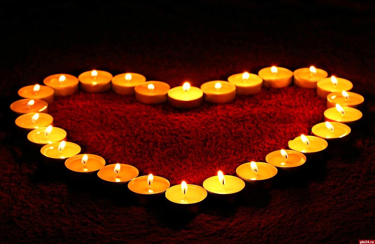 Поздравлением, красивые светящие картинки про любовь