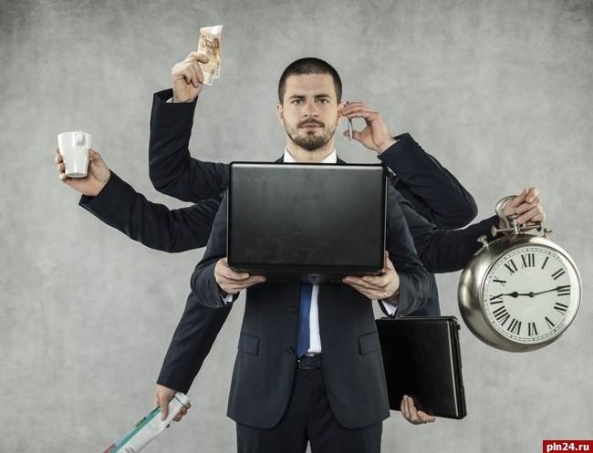 Минтруд назвал самые стабильные ветви для работы