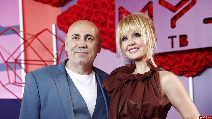 Певица Валерия рассказала о пережитом выкидыше в начале отношений с Пригожиным