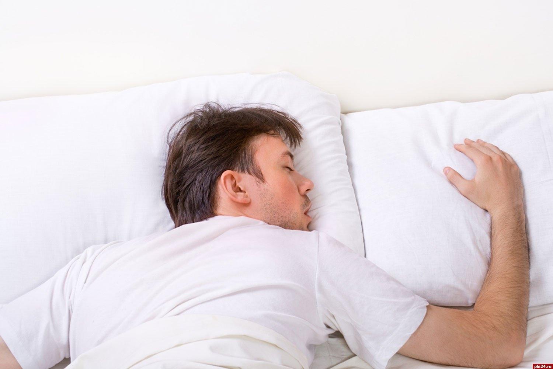 Дали видела подушку не сон