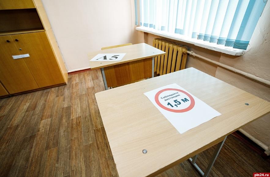 В Псковской области сегодня стартует самый массовый госэкзамен, фото-1