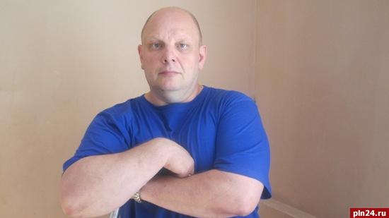 Пскович избран в руководящие органы Федерации тяжелой атлетики России