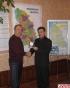 Московский Красный Крест поблагодарил вице-губернатора Псковской области  за сотрудничество