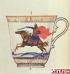 Сувенирная кружка по эскизам Юрия Спегальского будет выпущена в честь 100-летия со дня его рождения