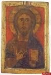 Министерство культуры намерено передать икону «Спас Елеазаровский» в храм Трех святителей Спасо-Елеазаровского монастыря