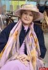 Российская актриса Валентина Талызина отмечает 75-летний юбилей