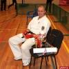 Впервые псковский спортсмен завоевал звание мастера спорта по восточному боевому единоборству
