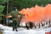Военнослужащие псковской дивизии ВДВ проводят интенсивную боевую подготовку
