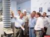 С процессом изготовления электрооборудования познакомились работники «Псковэнерго» на заводе Siemens в Германии