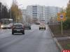 Шесть новых знаков установили на улице Коммунальной в Пскове