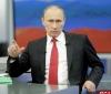 Путин надеется, что повышение зарплаты привлечет в полицию достойных людей