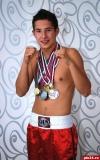 Псковский спортсмен Рафаэль Керимов примет участие в чемпионате Европы по ниппон-кэмпо