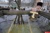 У православных верующих наступил крещенский сочельник