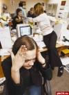 Психологи назвали пять главных причин стресса на работе
