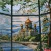 Технологию выставочной деятельности осваивают на практике студенты Псковского колледжа искусств