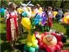 Праздник мыльных пузырей в Пскове стартовал шумно и весело
