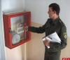 Государственному пожарному надзору в России исполнилось 85 лет