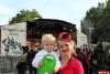 Фестиваль в Карлсруэ: Путешествие в средневековье