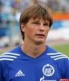 Андрей Аршавин назначен капитаном сборной России по футболу