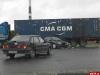 Дорожная обстановка: «Форд» и ВАЗ столкнулись на перекрестке Рижский - Рокоссовского