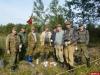 Островские поисковики установили место, где с весны 1944 года лежали убитые красноармейцы