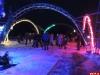Дед Мороз базы отдыха «Волынь» приглашает отпраздновать Старый Новый год