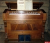 В фонд музея-заповедника «Изборск» поступил уникальный музыкальный инструмент