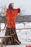 Катание на лошадях, зимние виды отдыха и глинтвейн ждут великолучан за городом на Масленице : Псковская Лента Новостей / ПЛН