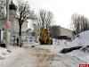 Блогер обнаружил разрушение в Пскове еще одного петровского бастиона
