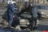 В Пскове ГИБДД проводит массовые проверки водителей - ФОТО