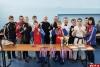 Псковские кобудисты привезли 17 медалей из Всеволожска