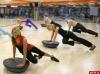 В России могут появиться государственные фитнес-клубы