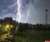 Грозы прогнозируют в Псковской области в ближайшее время
