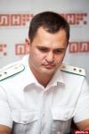 За полгода псковские приставы взыскали долги по штрафам ГИБДД на более 6 млн рублей