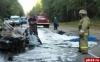 В аварии под Гдовом погиб человек