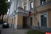 В Пскове День государственного флага проходит без флагов