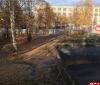 В Пскове пройдет пикет за сохранение сквера у торгового центра «Шайба»