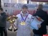 Псковский биатлонист Александр Кузьмин завершает карьеру из-за травмы