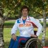 Псковичка Марина Борисенкова завоевала «бронзу» на чемпионате Европы